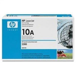 Tonerová cartridge HP, black, Q2610A - poškození obalu kategorie E (viz popis)
