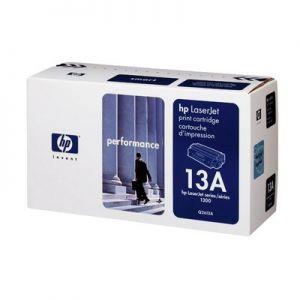 Tonerová cartridge HP, black, Q2613A - poškození obalu kategorie B (viz. popis)