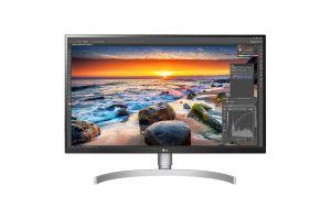 "LG LED 27UL850 27"" 4K UHD,IPS,HDR,HDMI, USB-C,DP"