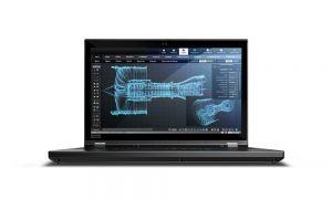 """LENOVO TP P53 - E-2276M@2.8GHz vPro,15.6"""" UHD IPSmat,32GB,1TSSD,RTX5000 16G,noDVD,ThB,HDMI"""