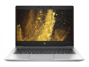 "HP EliteBook 830 G6 i7-8565U 13.3"" FHD UWVA 400 IR, 8GB, 256GB, ax, BT, FpS, backlit kbd,"