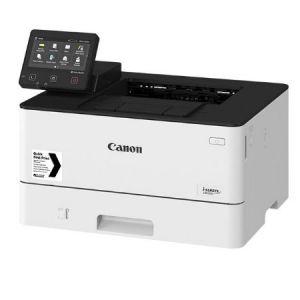 CANON i-SENSYS LBP226dw / A4 / čb/ 38ppm/ až 600x600dpi/ WIFI/ LAN/ USB/ PCL/ Duplex