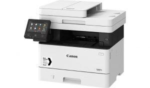 CANON i-SENSYS MF449x - PSCF/WiFi/LAN/SEND/DADF/duplex/PCL/PS3/38ppm/A4