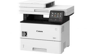 CANON i-SENSYS MF542x / A4 / čb/ PSCF/ 43ppm/ až 600x600dpi / WiFi Direct/ WIFI/ LAN/ USB/