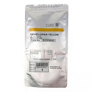 Ricoh originální developer B2309680, yellow, 160000str., Ricoh Aficio MP C2000, C2500, C30