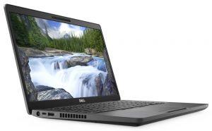 Dell Latitude 5401, i7-9850H, 16GB, 512GB SSD, 14.0 FHD, GeForce MX 150, ThBlt, Cam+Mic, W