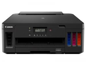 CANON PIXMA G5040 Tiskárna A4 WiFi/LAN/CISS/DUPLEX/4800x1200/USB