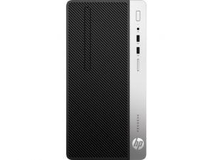 HP ProDesk 400 G6 MT, i7-9700, 8GB, 256GB M.2 NVMe, bez WiFi, W10Pro