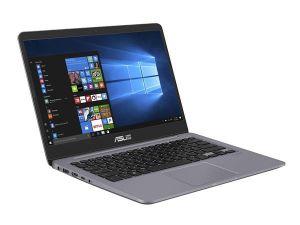 "ASUS S412FA-EB486T i3-8145U/4GB/256GB SSD/UHD Graphics 620/14"" FHD IPS matný/W10/Silver"