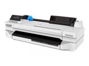 """HP DesignJet T130 24"""" (A1+, 35s A1, USB 2.0, Ethernet, Wi-Fi) - bez stojanu"""