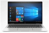 HP EliteBook x360 1040 G6, i5-8265U, 8GB, 256GB, ax, BT, FpS, BL KB, W10Pro