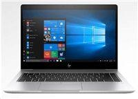 "HP EliteBook 840 G6 i7-8565U 14"" FHD UWVA 1000 IR SureView, 16GB, 512GB, ax, BT, FpS, back"