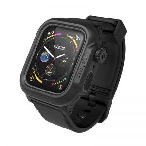 CATALYST Waterproof case, black - A.Watch 4 44mm