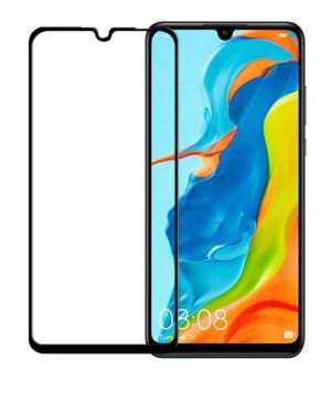 Odzu Glass Screen Protector E2E - Huawei P30 Lite