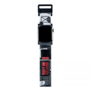 UAG Active Strap, camo - Watch 44/42 mm