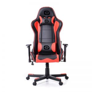 Odzu Chair Office, red