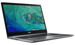 "ACER Swift 3 (SF315-41-R5QE) Ryzen 5-2500U,15.6"" FHD IPS,8GB,512SSD,Radeon Vega 8,us"
