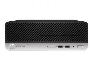 HP ProDesk 400 G6 SFF, i3-9100, 4GB, 1TB, bez WiFi, W10Pro