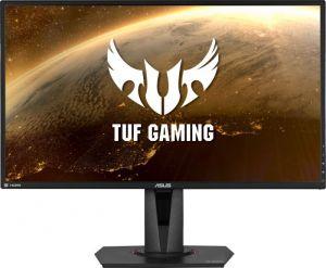 "ASUS LCD 27"" VG27AQ TUF Gaming HDR WQHD (2560x1440), 1ms, IPS, 165Hz, ELMB Sync™, G-SYNC,"