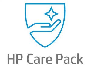 HP 3 Y NBD + DMR Color PW Enterprise 556 Hw Supp