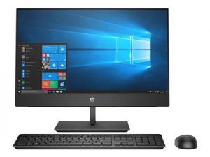 "HP ProOne 440 G5/ 23,8"" NT / Intel i5-9500T/8GB/256 GB SSD/Intel HD/ DVDRW/ SD MCR/Win 10"