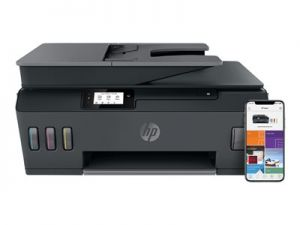 HP  Ink Smart Tank Wireless 530  A4, 11/5 ppm, USB, Wi-Fi, Print, Scan, Copy, inktank, ADF