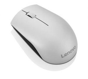 Lenovo 520 Wireless Mouse - stříbrná
