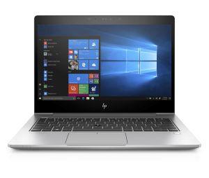 HP EliteBook 735 G6, R5 3500U, 8GB, 256GB, ac, BT, FpS, BL KB, Win10Pro