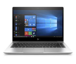 HP EliteBook 745 G6, R5 3500U, 8GB, 256GB, ac, BT, FpS,BL KB, W10Pro