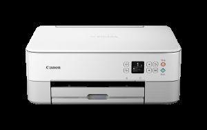 Canon PIXMA TS5351 - PSC/Wi-Fi/WiFi-Direct/BT/PictBridge/4800x1200/USB bílá