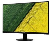 "24"" Acer SA240YA - IPS, FullHD@75Hz, 4ms, 250cd/m2, 16:9, HDMI, VGA, FreeSync, repro. LCD"