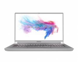 MSI P75 Creator 9SF-1001CZ  i9-9880H Coffeelake refresh/32GB/1TB SSD/ RTX 2070 Max-Q, 8GB/