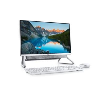 DELL Inspiron 5490 AIO/i5-10210U/8GB/256GB SSD/intel UHD/FHD Touch/Win 10 PRO