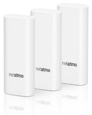 NETATMO Smart Door and Window Sensors