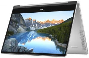Dell Inspiron 13 7000 2in1 (7391) Touch, i7-10510U, 13.3 FHD (1920 x 1080) Touch, 16GB, 51