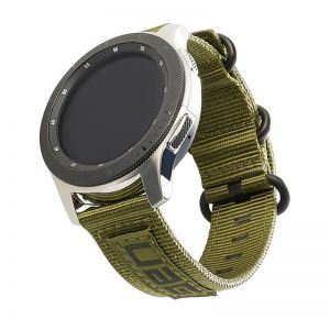 UAG Nato Strap, olive - Galaxy Watch 46mm