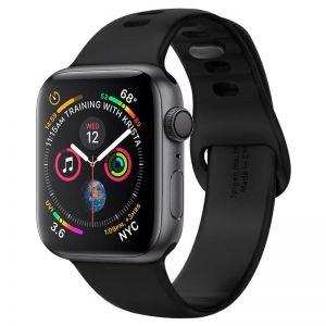 Spigen Air Fit, black - Apple Watch 44/42mm
