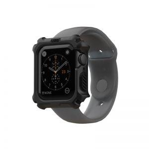 UAG Watch case, black - Apple Watch 5/4 44mm
