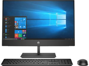 "HP ProOne 440 G5/ 23,8"" Touch / Intel i5-9500T/8GB/256 GB SSD/Intel HD/ DVDRW/ SD MCR/Win"