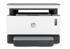 HP Neverstop Laser 1200w (multifunkce A4, 20 ppm, USB, Wi-Fi, PRINT/SCAN/COPY)