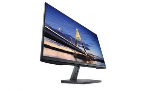 "Dell SE2719HR LCD 27"" IPS/1920x1080 FHD/1000:1/8ms/HDMI/VGA/cerny"