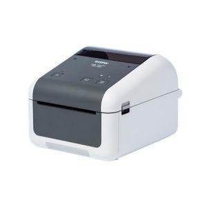 BROTHER TD-4420DN (tiskárna štítků, 203 dpi, max šířka 104 mm), USB, RS232C, LAN
