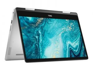 Dell Inspiron 14 5000 2in1 (5491) Touch, i5-10210U, 14.0 FHD (1920 x 1080) Touch, 8GB,  51