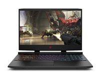 HP OMEN 15-dc1100nc i5-9300H Q;15.6 FHD AG IPS;8GB DDR4;SSD 512GB PCIe;Nvidia GeF GTX