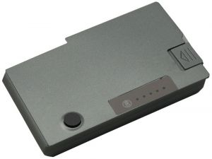 TRX baterie DELL/ 4400 mAh/ Li-Ion/ pro Latitude D500/ D505/ D510/ D520/ D600/ D610/ Preci