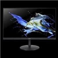 "ACER LCD CB272 - 27"", IPS LED, 1920x1080,  75Hz. 100M:1, 1ms, Black"