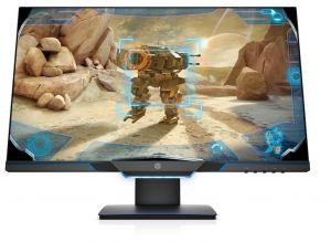 """HP LCD 25mx (24,5"""")/1920x1080 TN AG/16:9/400cd/1ms/1xHDMI 2.0/1xDP/OUT/Vesa/Black"""