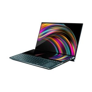 """ASUS UX581GV-H2001R i9-9980HK/32GB/1TB SSD/RTX2060/15,6"""" UHD(4K)/Win10Pro/černý"""