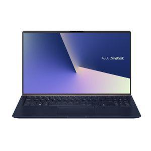 ASUS Zenbook UX533FTC 15,6/i7-10510U/512GB SSD/GTX1650 MAX Q/W10 (Blue)