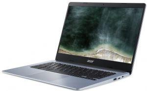"""ACER Chromebook 14 (CB314-1HT-C6TC) Celeron N4100/4GB+N/A/eMMC 64GB+N/A/HD Graphics/14""""FHD"""